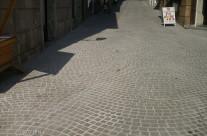 Mestni trg u Ptuju (Slovenija)