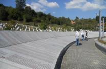 Memorijalni centar, Potocari (BiH)