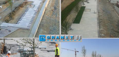 """Belgrade Waterfront Project"" Belgrade-Serbia"